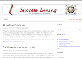 successinning.com