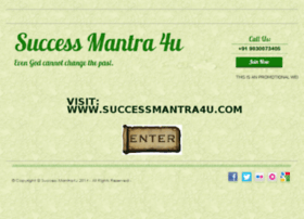 successmantra4u.in
