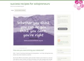 successnetwork.wordpress.com