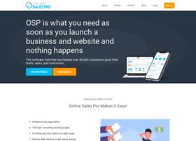 successnow.onlinesalespro.com