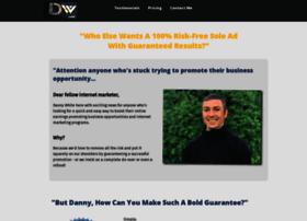 successwithdanny.com