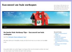succesvoluwhuisverkopen.com