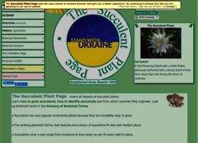 Succulent-plant.com