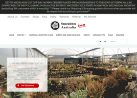 succulents-australia-sales.com