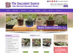 succulentsource.com