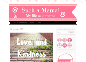 suchamama.wordpress.com