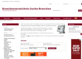suche-branchen.de