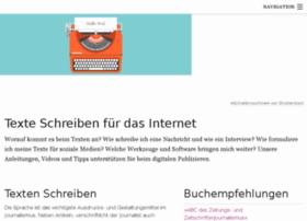 suche-recherche.de