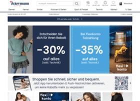 suche.ackermann.ch