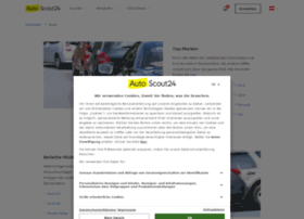 suchen.autoscout24.at
