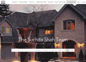suchita.mccolly.com