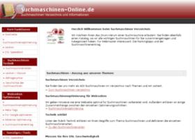 suchmaschinen-online.de