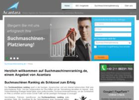 suchmaschinenranking.de