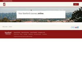 suclass.stanford.edu