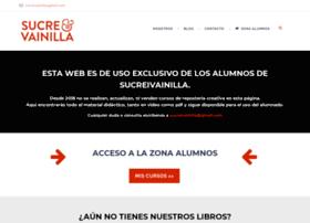 sucreivainilla.com