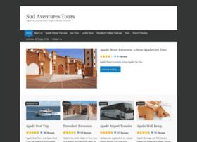 sud-aventures-tours.com