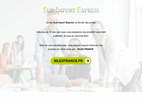 sud-import-express.com