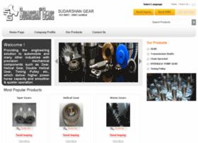 sudarshangear.com