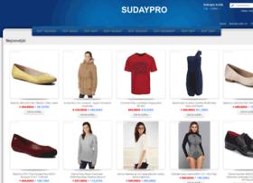 sudaypromotions.com