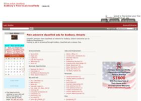 sudbury.classifieds.ca