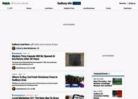 sudbury.patch.com