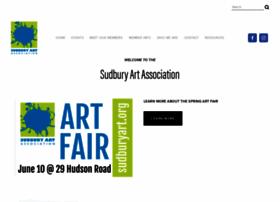 sudburyart.org