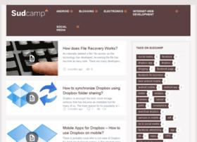sudcamp.com