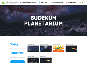 sudekumplanetarium.com