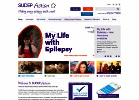 sudep.org