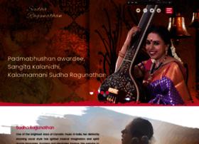sudharagunathan.com