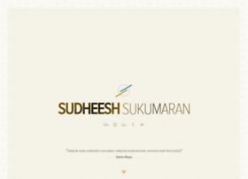 sudheeshonline.com