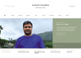 sudhir-sharma.com
