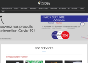 sudlabo.fr