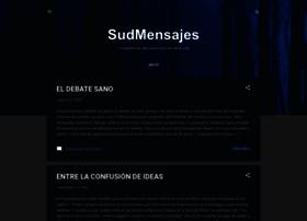 sudmensajes.net