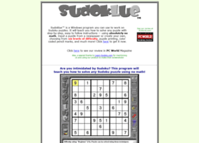 sudoklue.com