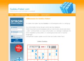 sudoku-fieber.com