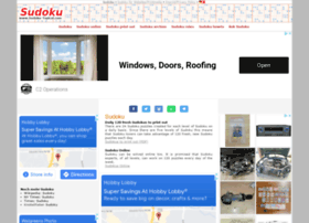 sudoku-topical.com