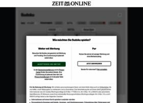sudoku.zeit.de
