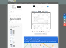 sudoku99.com