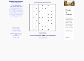 sudokuconquest.com