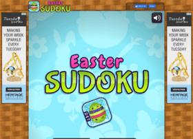 sudokueaster.com