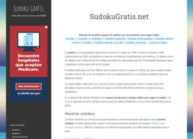 sudokugratis.net