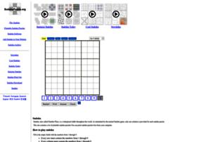 sudokupuzzle.org