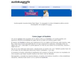 sudokusgratis.com