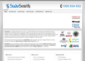 sudosmith.com.au