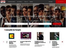 sudouest-emploi.com