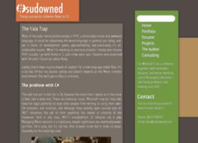 sudowned.com