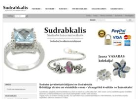 sudrabkalis.com