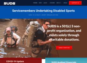 sudsdiving.org