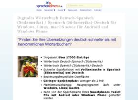 suedamerikanisches-spanisch-woerterbuch.online-media-world24.de